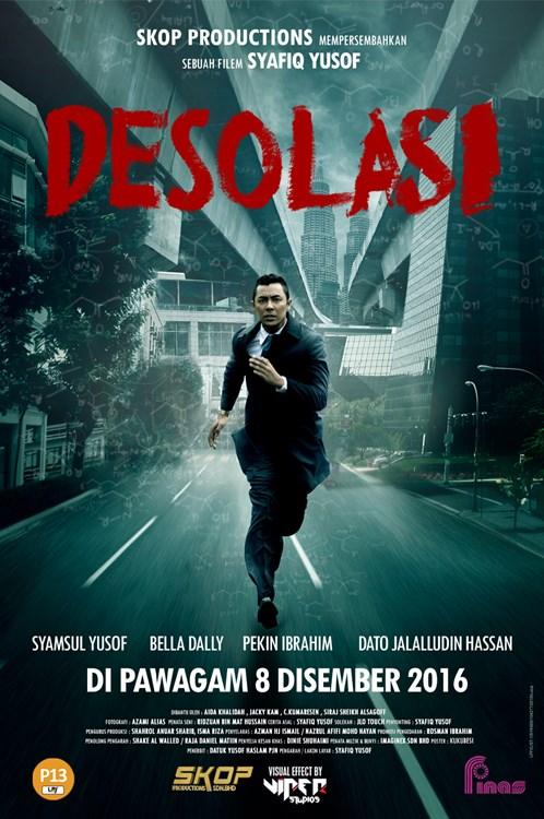 Desolasi  (Malaysia Movie) (2016)