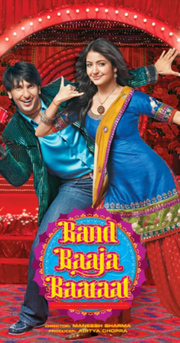 Band Baaja Baaraat 2010