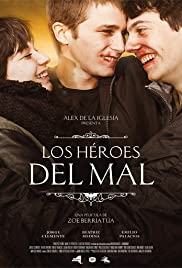 Image result for los heroes del mal
