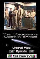 Image of The Robinsons: Lost in Space