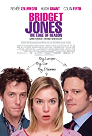 Bridget Jones: The Edge of Reason Poster