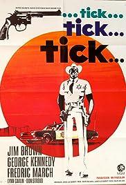 ...tick... tick... tick... Poster