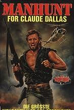 Primary image for Manhunt for Claude Dallas
