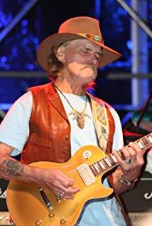 Dickey Betts Picture