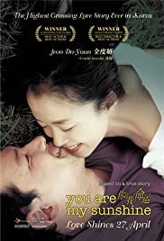 Neoneun nae unmyeong (2005) Poster - Movie Forum, Cast, Reviews