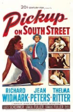 Pickup on South Street(1953)