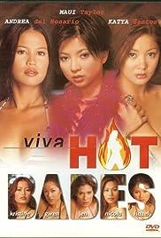 Viva Hot Babes Poster