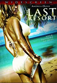 The Last Resort Poster