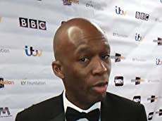 DAVID OLAWALE AYINDE, 2018 SCREEN NATION AWARDS (London)