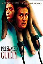 Guilty Until Proven Innocent (1991) Poster - Movie Forum, Cast, Reviews