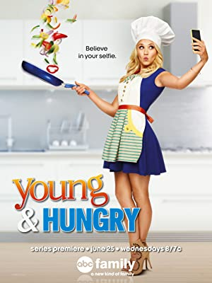 Young and Hungry Season 5 Episode 16
