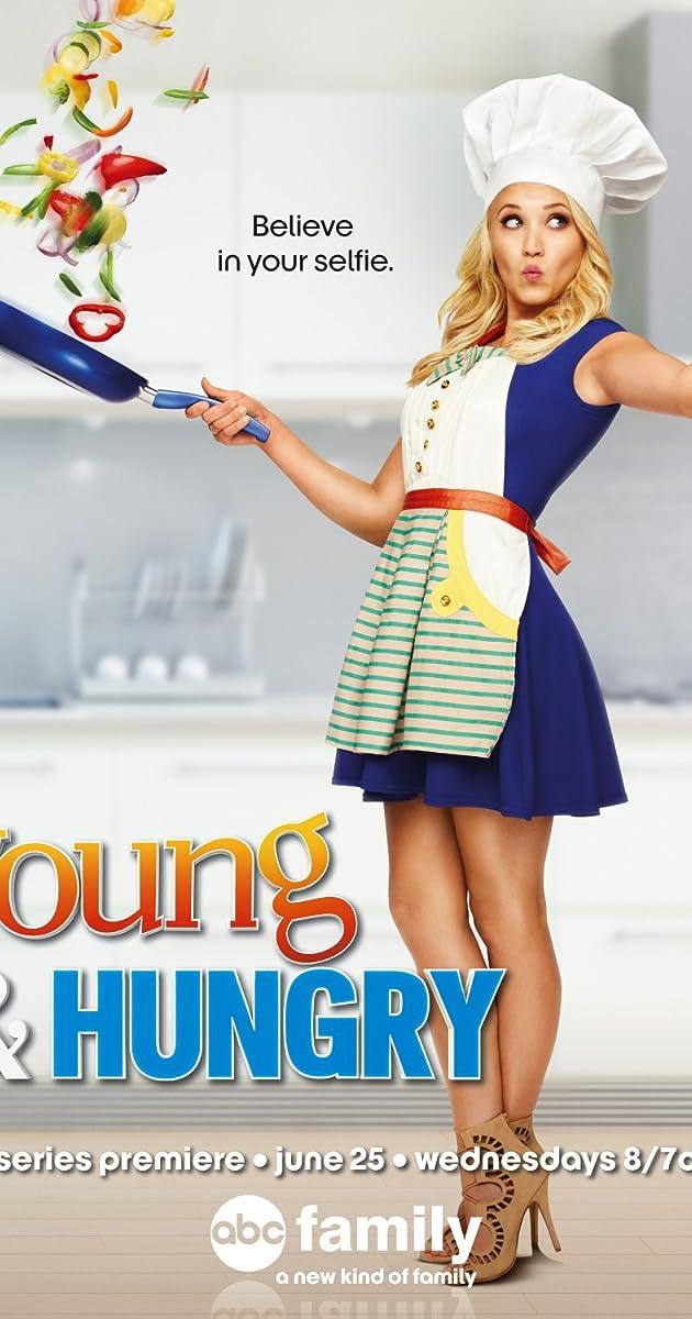 Resultado de imagem para young & hungry