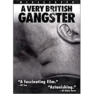 A Very British Gangster ()
