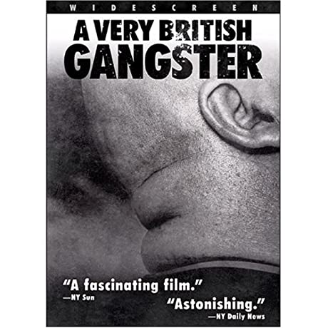 A Very British Gangster (2007)