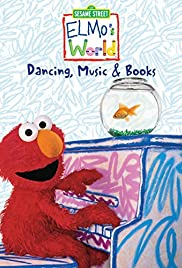 Elmo's World: Dancing, Music, and Books Poster