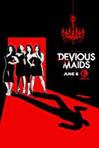Devious Maids (2013) Poster