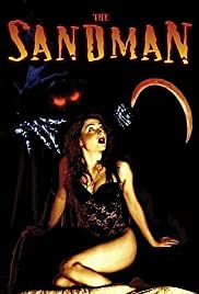 The Sandman(1995) Poster - Movie Forum, Cast, Reviews