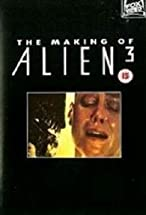 Primary image for The Making of 'Alien³'