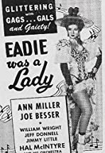 Eadie Was a Lady