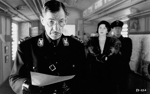 Ian McKellen in Richard III (1995)