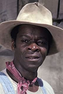 Brock Peters Picture