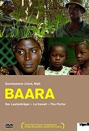 Baara(1978) Poster - Movie Forum, Cast, Reviews