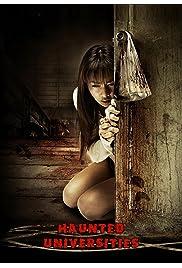 Watch Movie Haunted Universities (2009)