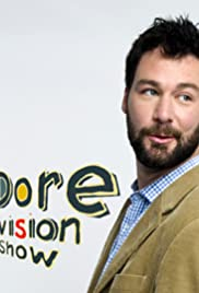The Jon Dore Television Show Poster - TV Show Forum, Cast, Reviews