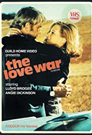 The Love War (1970) Poster - Movie Forum, Cast, Reviews