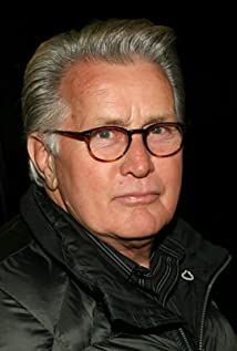martin sheen mass effect