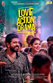 Love Action Drama (2019) poster