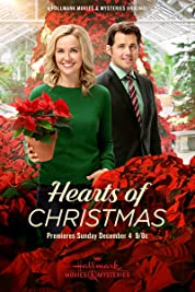 Hearts Of Christmas (2016)