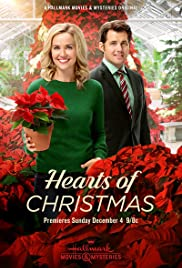 Hearts of Christmas (2016) Poster - Movie Forum, Cast, Reviews