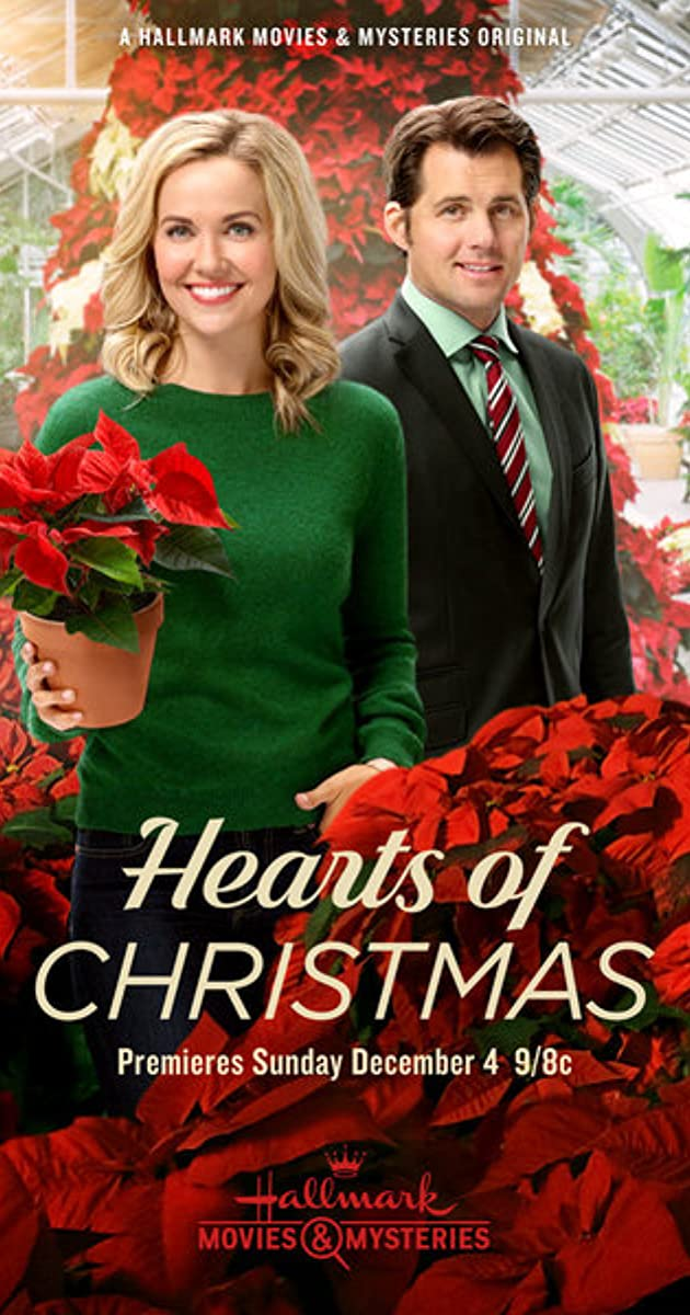 Hearts of Christmas (TV Movie 2016) - IMDb