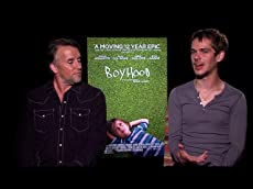 Episode: Boyhood
