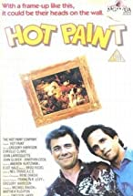 Primary image for Hot Paint