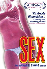 Sex: The Annabel Chong Story Poster