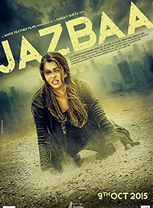 Jazbaa (2015) Download on Vidmate
