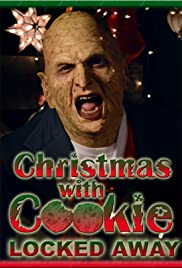 Christmas with Cookie: Locked Away Poster