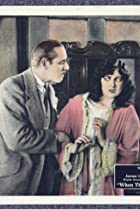 When the Door Opened (1925) Poster
