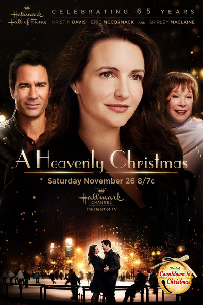 official description upon her untimely death a workaholic finds herself in training to be a christmas angel in heaven despite being the worst recruit in