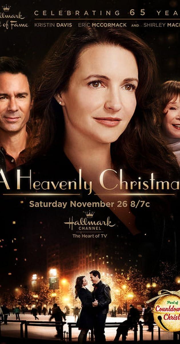 A Heavenly Christmas (TV Movie 2016) - IMDb