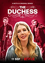 The Duchess - Season 1 (2020) poster
