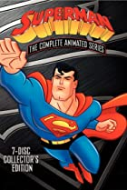 Image of Superman: The Last Son of Krypton: Part I