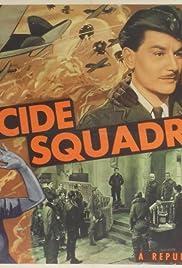 Suicide Squadron Poster