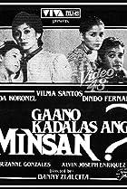 Image of Gaano kadalas ang minsan?