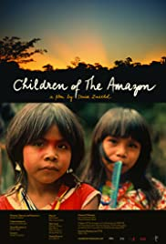 Children of the Amazon Poster