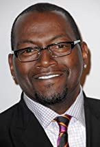Randy Jackson's primary photo