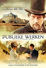 Publieke werken(2015) Poster - Movie Forum, Cast, Reviews