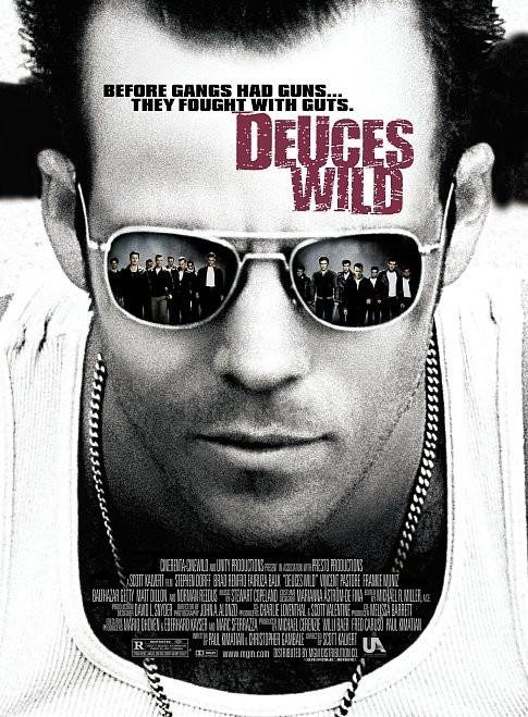 Deuces Wild (2002)